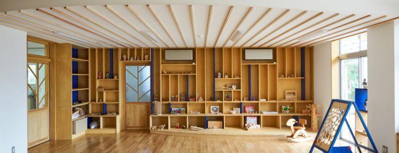 スライド2:木音の部屋